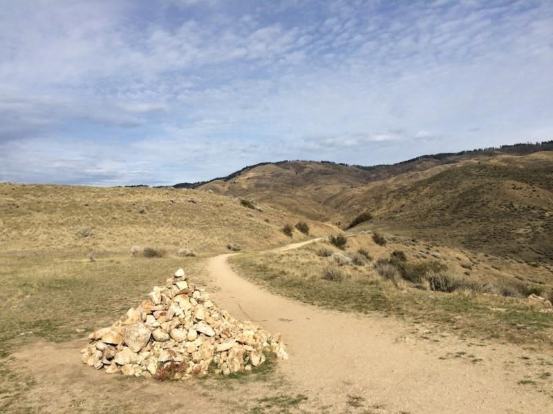 Top of Corrals