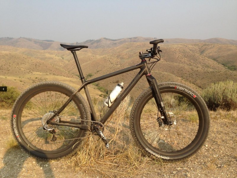 Appleman bike